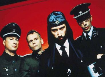 Laibach выступит в Северной Корее