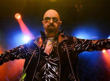 Вокалист Judas Priest хотел бы записать блюз-альбом