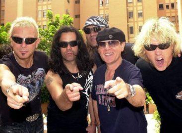 Scorpions опубликовали делюкс-издания своих легендарных альбомов