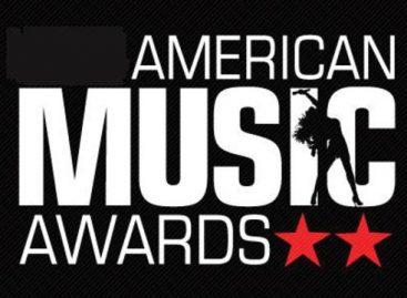 Победители American Music Awards