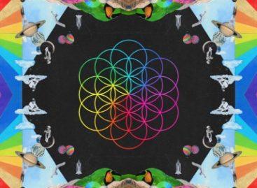 Coldplay представили  превью всех треков с грядущего студийника