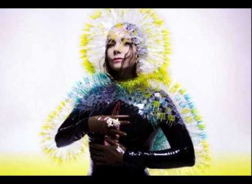 Лейбл Rough Trade назвал альбомом года «Vulnicura» Бьорк