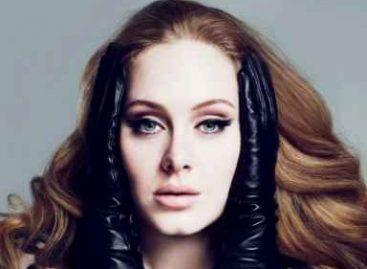 Адель – лидер мирового синглового чарта