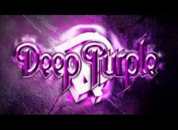 Universa lMusic выпускает коллекцию винилов Deep Purple