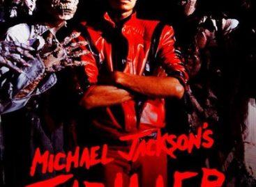 «Thriller» Майкла Джексона побил рекорд продаж