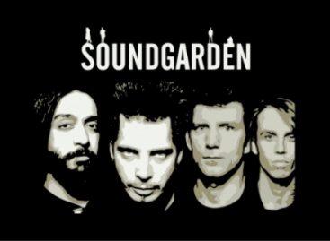 Фронтмен Soundgarden рассказал о работе над новым диском