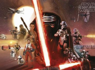 Саундтрек к «Звёздным войнам: Пробуждение силы» доступен в Сети