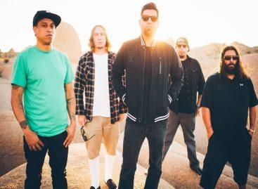 Deftones выпустили потерянную документалку