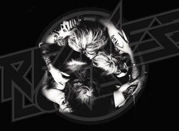 Reckless Love анонсировали выход альбома «In Vader»