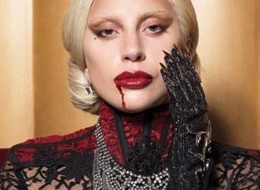 Леди Гага стала лучшей хоррор-актрисой на «Золотом глобусе»