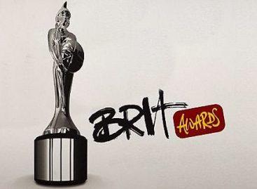 "Номинанты ""BRIT Awards 2016"""