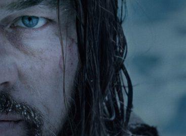 Гильдия киноактеров США отметила роль Ди Каприо в фильме «Выживший»