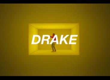 Дрейк с треком «One Dance» стал лидером в чарте синглов Великобритании