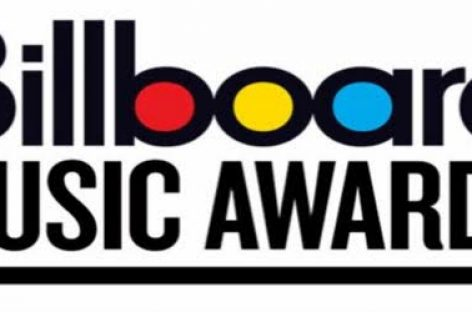 "Лауреаты  ""Billboard Music Award 2016"""