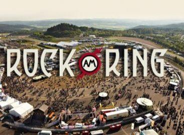 На фестивале Rock Am Ring от молнии пострадало более 40 человек