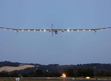 Кругосветное путешествие Solar Impulse 2 завершилось в Абу-Даби