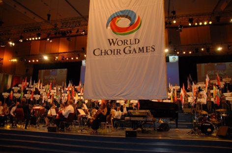 В Сочи стартовал конкурс хоров