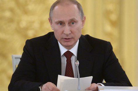Президент поручил подготовить новую программу развития экономики