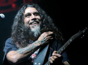 Фронтмен Slayer рассказал о связи возраста фанатов и спада увлечения метал-музыкой