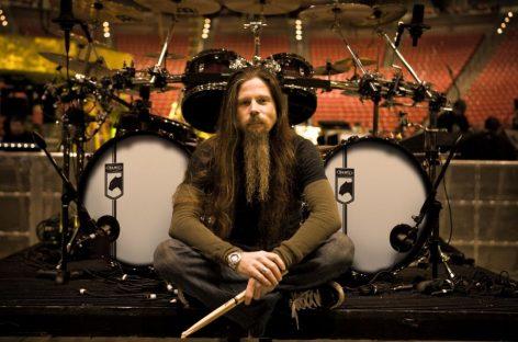 Лидер Megadeth: «Крис Адлер не имеет уже никаких связей с группой»