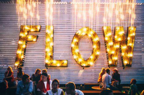 Лайн-ап фестиваля «Flow»