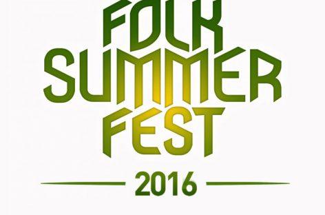 Дмитрий Ревякин дал обширное интервью после Folk summer fest