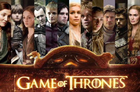 Премьера нового сезона «Игр престолов» состоится следующим летом