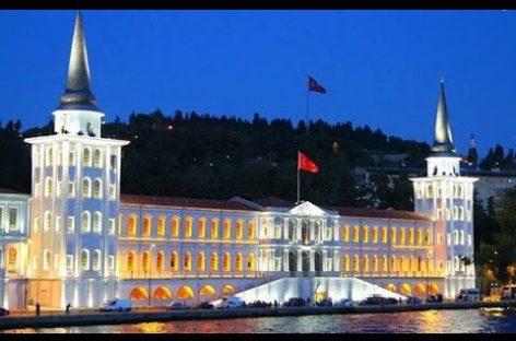 Турецких тинейджеров подозревают в госизмене