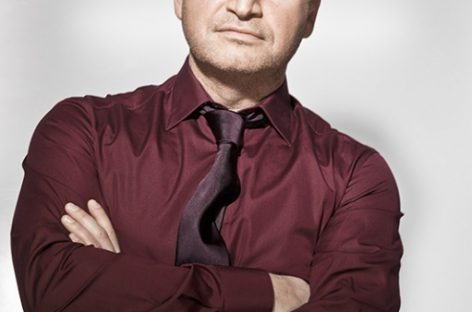 Леонид Агутин даст сольный концерт в столице
