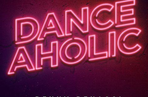 Бенни Бенасси готовит к релизу альбом «Danceaholic»