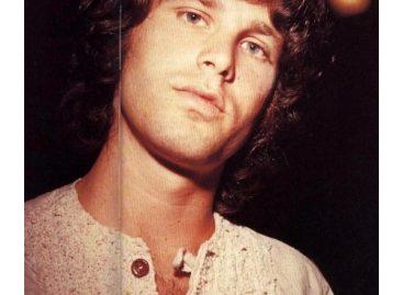 45 лет со дня смерти Джима Моррисона