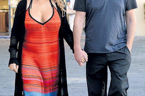 Мэрайя Кэри и ее будущий супруг-миллиардер планируют подписать брачный контракт
