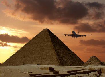 Глава Минтранса рассказал, когда россияне полетят в Египет