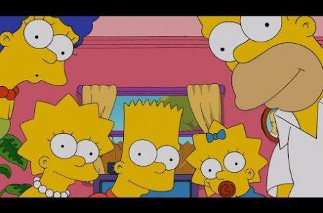 «Симпсоны» рассорились из-за президентской гонки