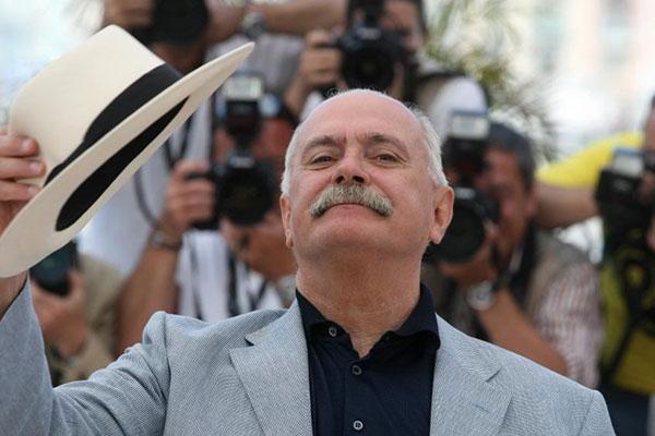 Участь русской картины на«Оскаре» зависит нетолько лишь отеекачества— Михалков