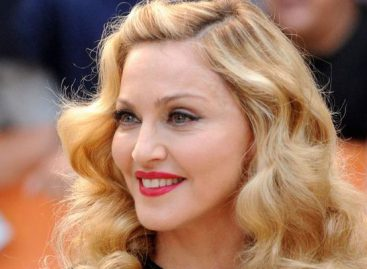 Мадонне – 58!