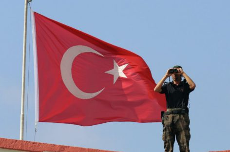 В Турции высока вероятность захвата террористами ядерных бомб США