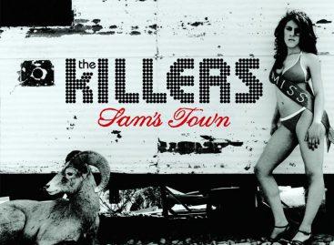 The Killers готовятся отпраздновать десятилетие второго лонгплея