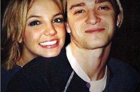 Бритни Спирс хотела бы спеть с Джастином Тимберлейком