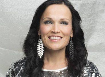 Вокалистка Nightwish подумывает о записи второго классического альбома