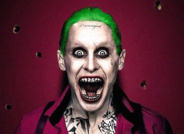 Джаред Лето хотел бы выпустить отдельную ленту о суперзлодее Джокере