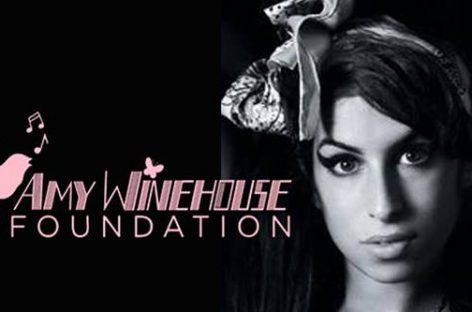 Фонд Эми Уайнхаус открыл «Дом Эми», где будут помогать наркозависимым женщинам