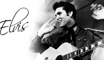 Прошло 39 лет со дня смерти «Короля рок-н-ролла»