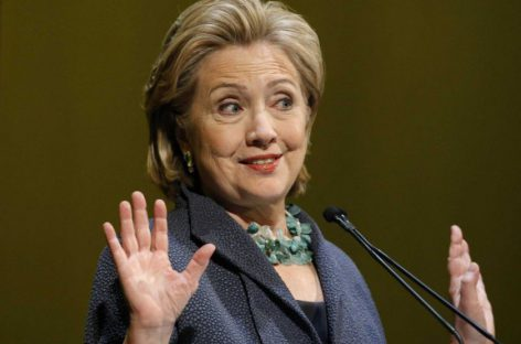 В США сообщили еще о 15 тысячах писем Хиллари Клинтон