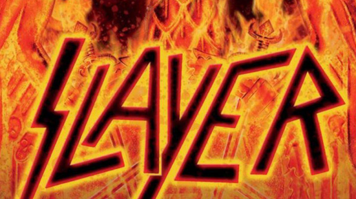 Slayer выпустят новый диск в 2018 году