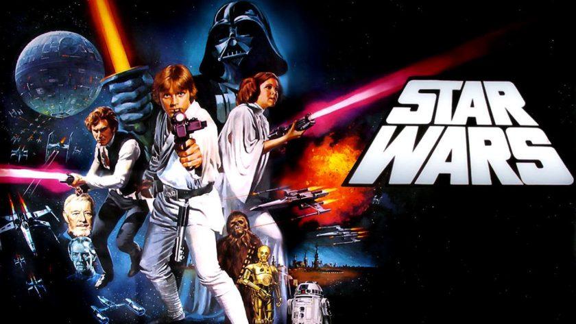 Телевизионная компания АВС ведет переговоры о телесериале по«Звездным войнам»