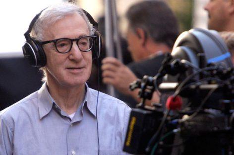 Тизер первого сериала Вуди Аллен «Кризис в шести сценах» появился в сети
