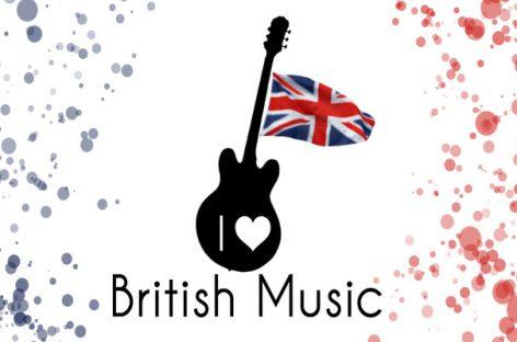 В Великобритании упали продажи музыки