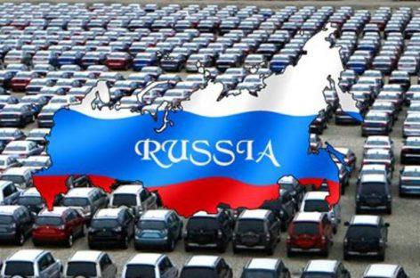 Премьер-министр РФ выделил 3,3 миллиарда рублей на поддержку автопрома