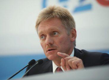 Кремль отреагировал на «последнее предложение» США по сирийскому вопросу